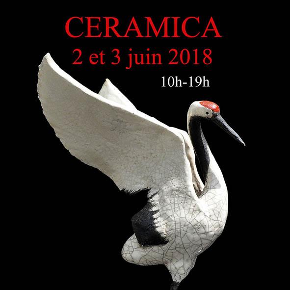 Ceramica 2018